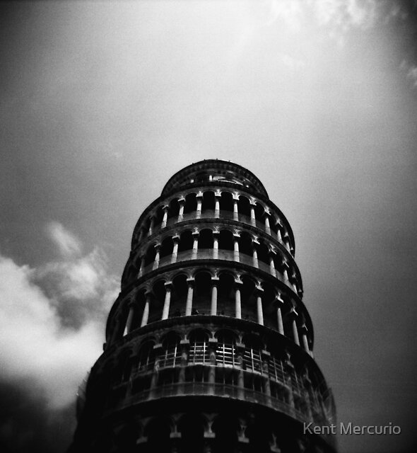 Tower by Kent Mercurio
