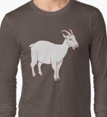 GOAT Long Sleeve T-Shirt