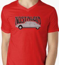 Nostalgia - Citroën DS Mens V-Neck T-Shirt