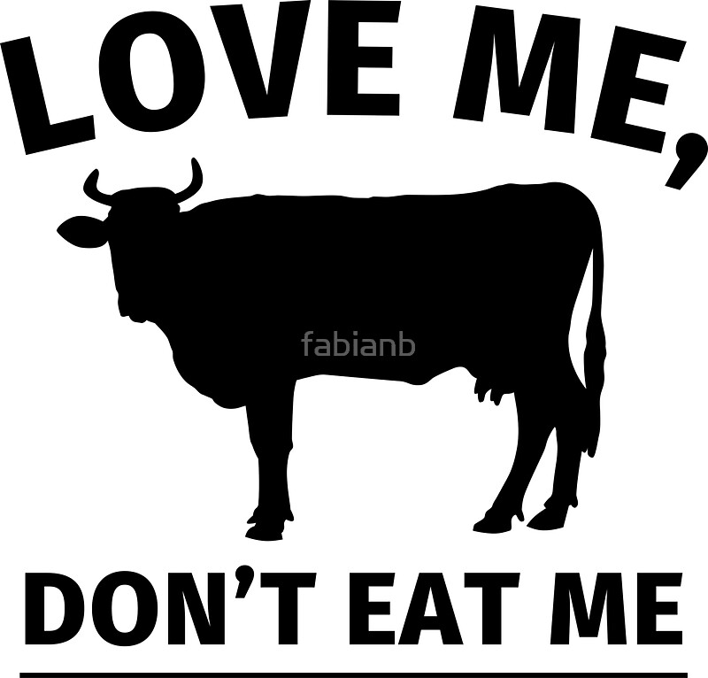 Love me do not eat me by fabianb