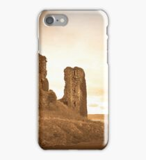 The Ruins.............................Ireland iPhone Case/Skin
