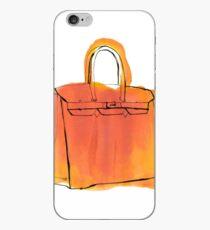 Birkin Bag iPhone Case