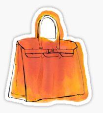 Birkin Bag Sticker