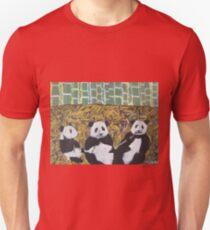 China Pandas T-Shirt