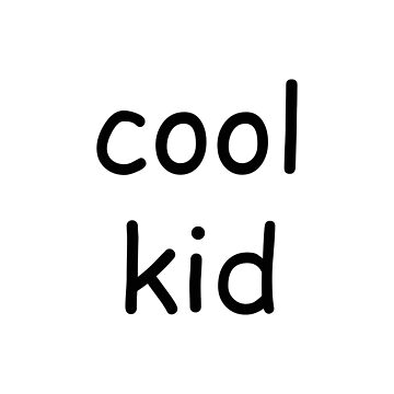 cool kid by JackxD