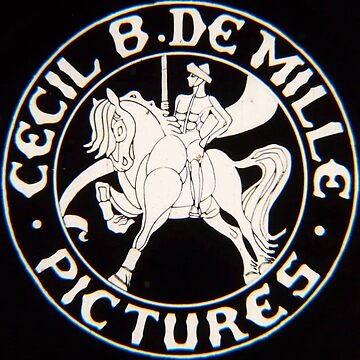 Cecil B. DeMille Pictures by NitrateNerd