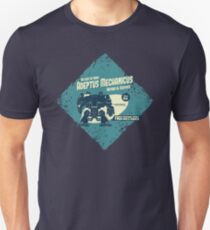 Adeptus Mechanicus - Dreadnaught Unisex T-Shirt