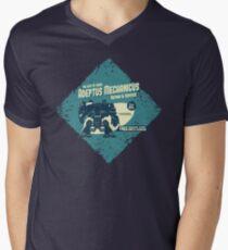 Adeptus Mechanicus - Dreadnaught Men's V-Neck T-Shirt