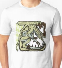 Shagaru Magala icon Unisex T-Shirt
