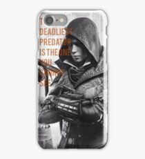 Deadliest Preditor iPhone Case/Skin