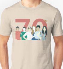 That 70s Show - Retro Look Unisex T-Shirt