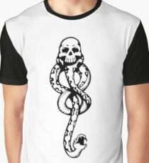 Dark Mark Graphic T-Shirt