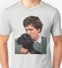 Tucker Carlson #18 T-Shirt
