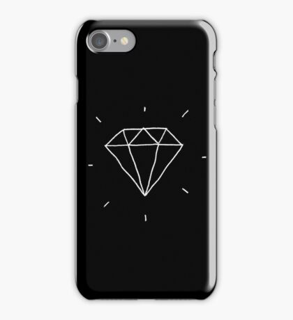 a   c r y s t a l ! iPhone Case/Skin