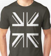 Union White Unisex T-Shirt