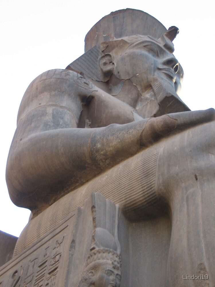 Ramses of Egypt by Lindori19