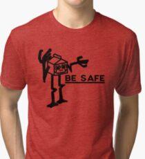 Milkwalker Tri-blend T-Shirt