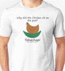 Tehachapi Pun T-Shirt