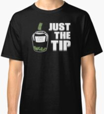 Bartender - Just the Tip Classic T-Shirt