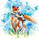 Fuchs von AnnaShell