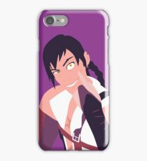 Tyrian iPhone Case/Skin