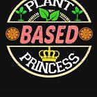 Pflanzliche Prinzessin von ViralMode