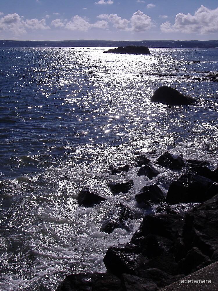 ocean view by jadetamara
