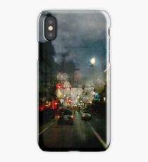 In Limbo iPhone Case