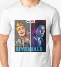 riverdale archie T-Shirt