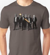 Reservoir Lords T-Shirt