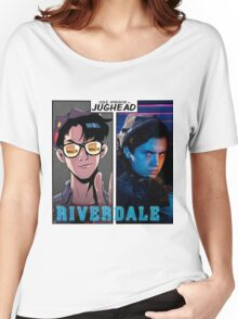 riverdale jughead Women's Relaxed Fit T-Shirt