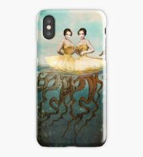 The Sirens iPhone Case/Skin