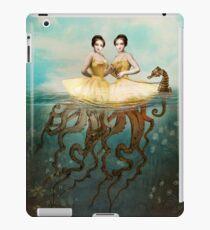 The Sirens iPad Case/Skin