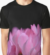 Spring Pink  Graphic T-Shirt