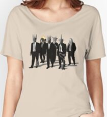Reservoir Lords ( Mace Variant) Women's Relaxed Fit T-Shirt
