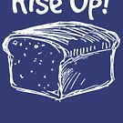 Rise Up by AliceCorsairs