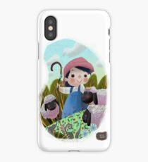 Bo Peep iPhone Case/Skin