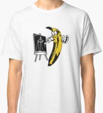Warhol X Dali Classic T-Shirt