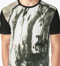 Smear Graphic T-Shirt