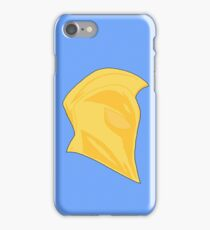 Dr. Fate iPhone Case/Skin
