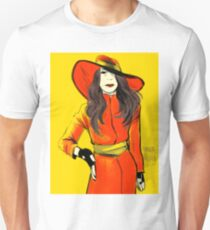 where in time  T-Shirt