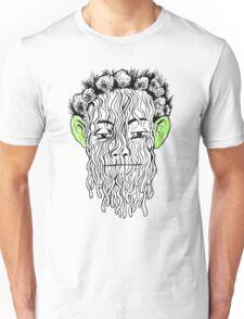 True Detective - Spaghetti Monster Unisex T-Shirt