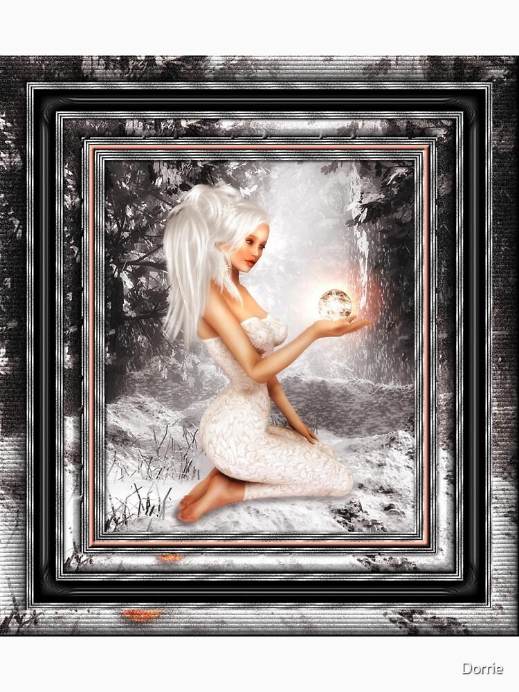 Winter Queen by Dorrie