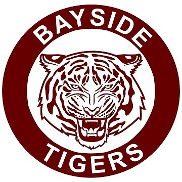 Bayside Tigers by Geek-Chic