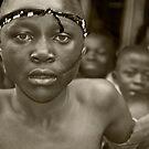 Samuel www.healafrica.org by Melinda Kerr