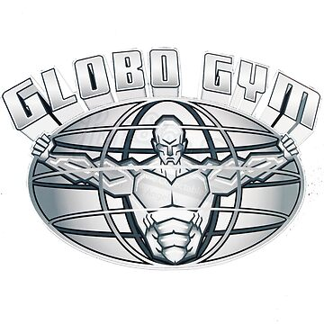 Globo Gym by Geek-Chic