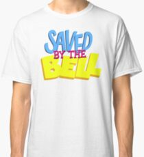 Saved by the Bell Classic T-Shirt
