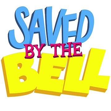 Saved by the Bell by Geek-Chic