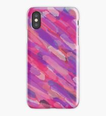 Rainfall Abstract  iPhone Case/Skin