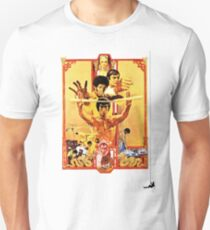 Enter the Dragon / Bruce Lee Unisex T-Shirt